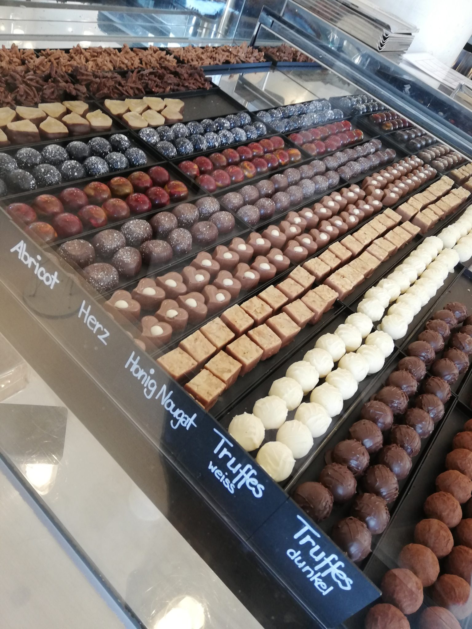 A Basel Swiss Chocolate Tour - Luxurious Lifestyles